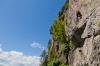 6c+ plata v plezališču Dobriach