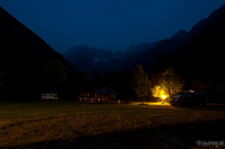Nočni kamp