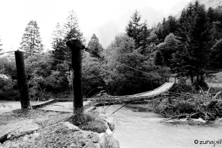 Prečkanje reke