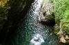 Skok v vodo