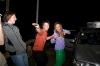 Ples ob svetilniku