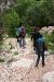 Sprehod v Cala Gonone