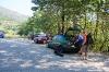 Parkirišče Vipavska Bela