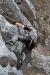 Domnovi prvi kilometri v skali letos