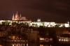 Pogled na grad iz Charles bridge