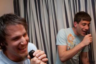 Ultrastar karaoke