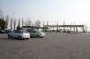 Prvi točenje bencina v Italiji