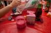 Nakup dišeče svečke, da po zaužitem pasulju ni preveč smrdelo:P