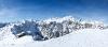 Draška vrhova, Triglav in Rjavina