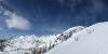Mrežce, Lipanski vrh in Triglav