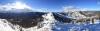 Panoramski razgled iz Lajneža