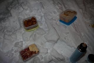 Silvestrska večerja
