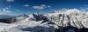Julijske Alpe iz Mrežc