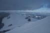 Pogled na Ptičji vrh iz Kočne