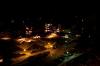 Risoul ponoči