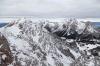 Pogled proti vrhu Begunščice