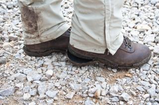 Razpadli čevlji
