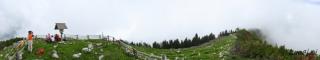 Panorama iz vrha