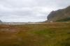 Ob zalivu Spergerleira