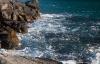 Skalna obala