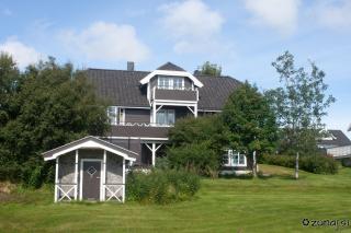 Norveška arhitektura