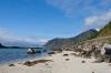 Peščena plažica