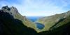 Pogled proti jezeru Stokkvika