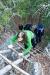 Plezanje po lestvi